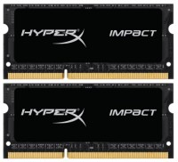 Kingston HX321LS11IB2K2/8