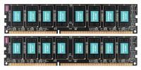 Kingmax Nano Gaming DDR3 3000 DIMM 16Gb Kit (2*8Gb)