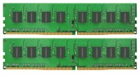 Kingmax DDR4 2400 DIMM 16Gb Kit (2*8Gb)