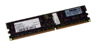 Infineon DDR 333 Registered ECC DIMM 2Gb