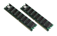 Apple DDR 400 DIMM 2GB (2x1GB)