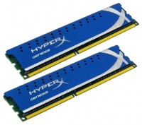 Kingston KHX18C10K2/8