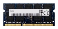 Hynix DDR3L 1066 ECC SO-DIMM 4Gb