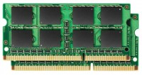 Apple DDR3 1600 SO-DIMM 8GB (2x4GB)