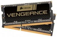 Corsair CMSX16GX3M2B1600C9