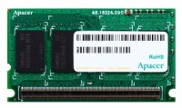 Apacer DDR3 1333 MicroDIMM 1Gb
