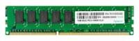 Apacer DDR3 1333 ECC DIMM 4Gb