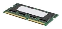 Samsung DDR3L 1333 ECC SO-DIMM 2Gb