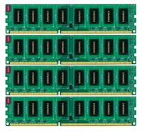 Kingmax DDR3 1333 DIMM 8Gb Kit (4*2Gb)