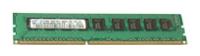 Samsung DDR3L 1066 ECC DIMM 2Gb