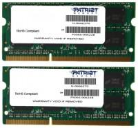 Patriot Memory PSA316G1333SK