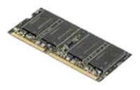 Samsung SDRAM 133 SO-DIMM 512Mb