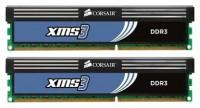 Corsair CMX16GX3M2A1333C9