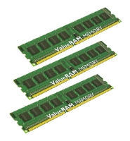 Kingston KVR1333D3S8E9SK3/6GI
