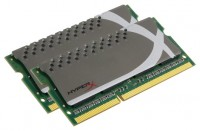 Kingston KHX1866C11S3P1K2/4G