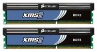 Corsair CMX4GX3M2B1600C9