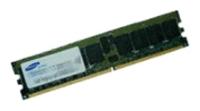 Samsung DDR2 400 Registered ECC DIMM 4Gb