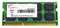 G.SKILL F3-10666CL9S-2GBSQ