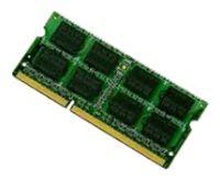 Micron DDR3 1333 SO-DIMM 2Gb