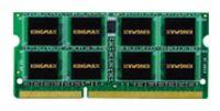 Kingmax DDR3 1333 SO-DIMM 2Gb