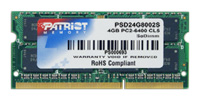 Patriot Memory PSD24G8002S