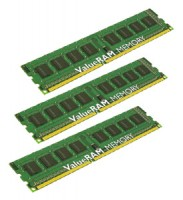 Kingston KVR1066D3N7K3/6G