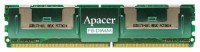 Apacer DDR2 667 FB-DIMM 1Gb CL5