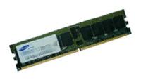 Samsung Low Profile DDR 400 Registered ECC DIMM 2Gb