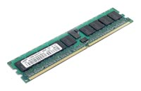 Samsung Low Profile DDR2 400 Registered ECC DIMM 2Gb