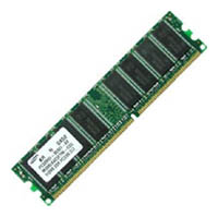 Samsung DDR 400 Registered ECC DIMM 1Gb
