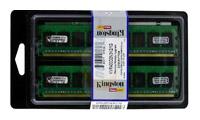 Kingston KVR400D2N3K2/2G