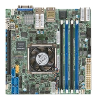 Supermicro X10SDV-TLN4F