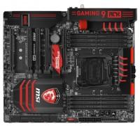 MSI X99A GAMING 9 ACK