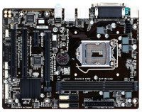 GIGABYTE GA-H81M-S2PH (rev. 2.1)