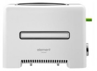 element el`toaster FE01PW