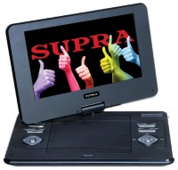 SUPRA SDTV-923UT