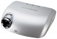 Optoma HD81LV
