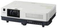 Sanyo PLC-WK2500