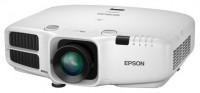 Epson PowerLite Pro G6550WU