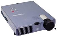 Panasonic PT-D7