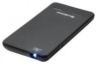 Brookstone Pocket Projector Slim