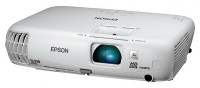 Epson PowerLite Home Cinema 750HD