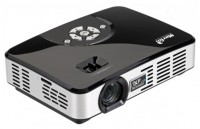 Merlin Pocket Projector 3D