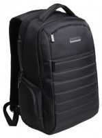 BRAUBERG Patrol Backpack 15.6