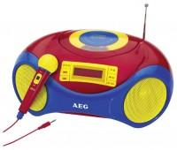 AEG SR4363