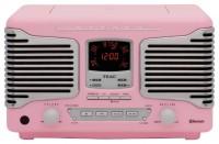 TEAC SL-D800BT Розовый