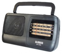 GlobusFM GR-3040
