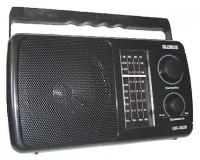 GlobusFM GR-3020