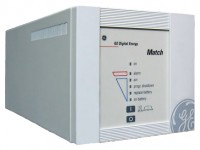 General Electric Match 700