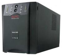 APC by Schneider Electric Smart-UPS 1000VA USB & Serial 230V